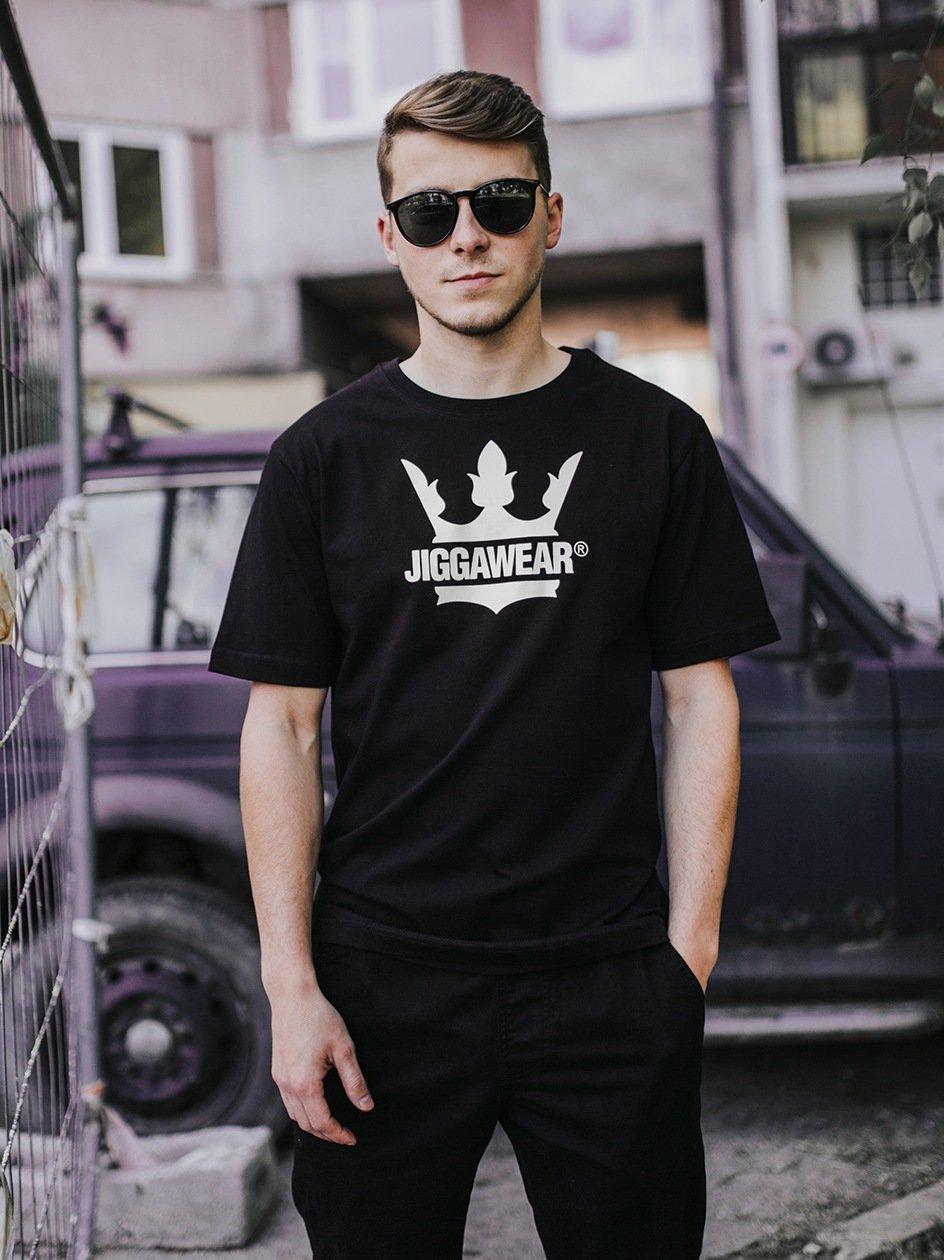 Koszulki Jigga Wear