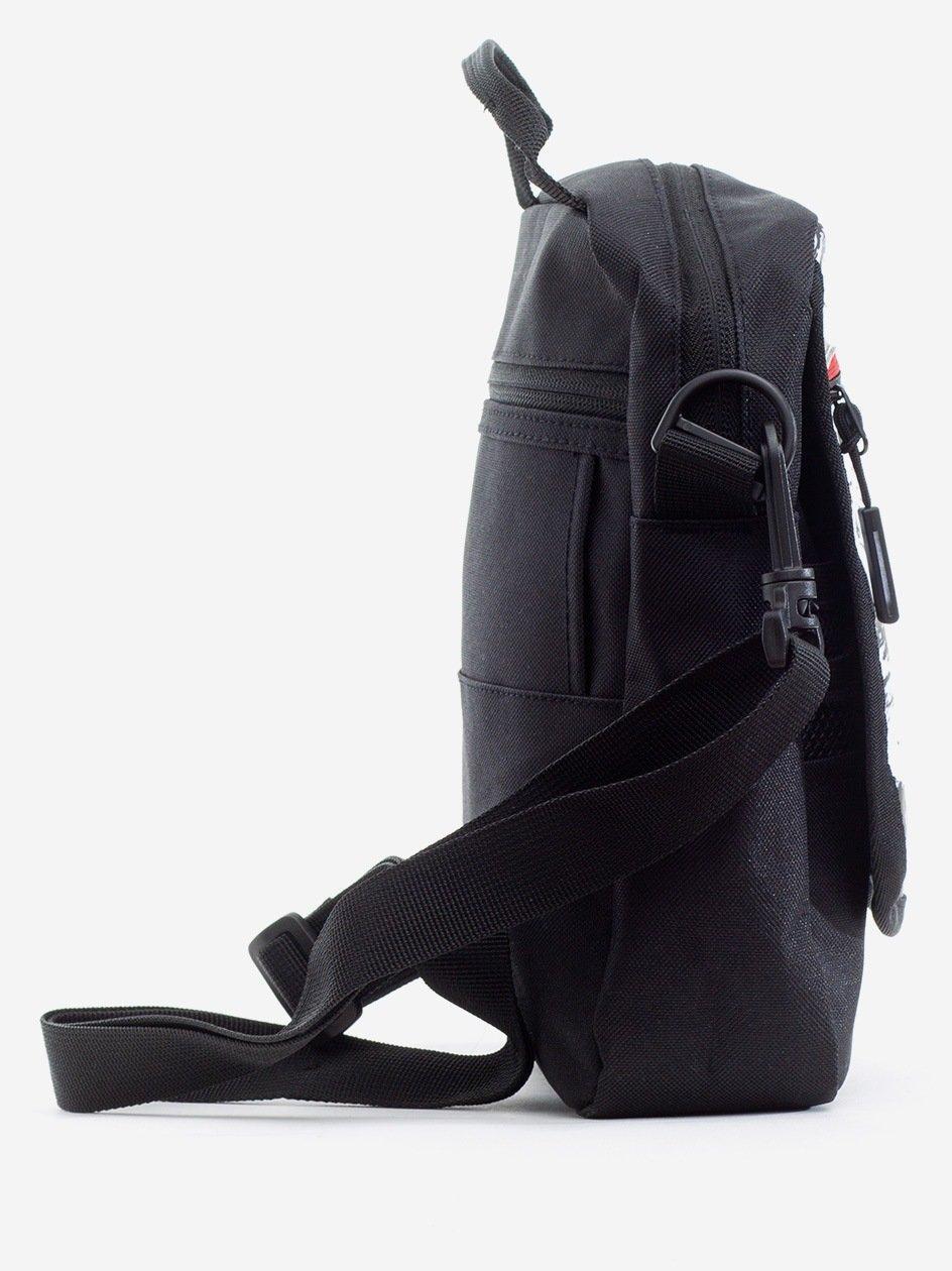 Scratch Streetbag Multicolor