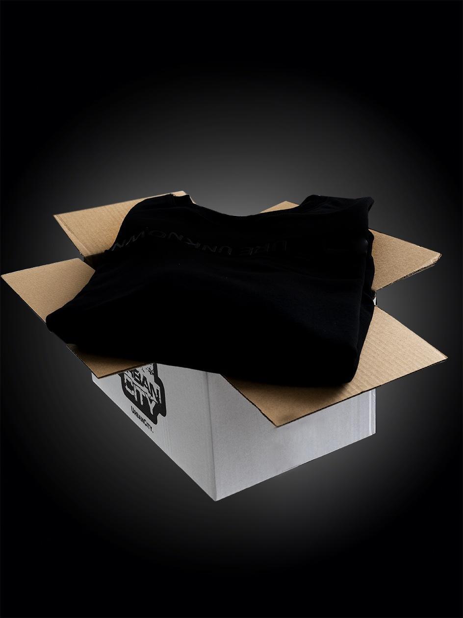 Blind Box PREMIUM Bluza Bez Kaptura
