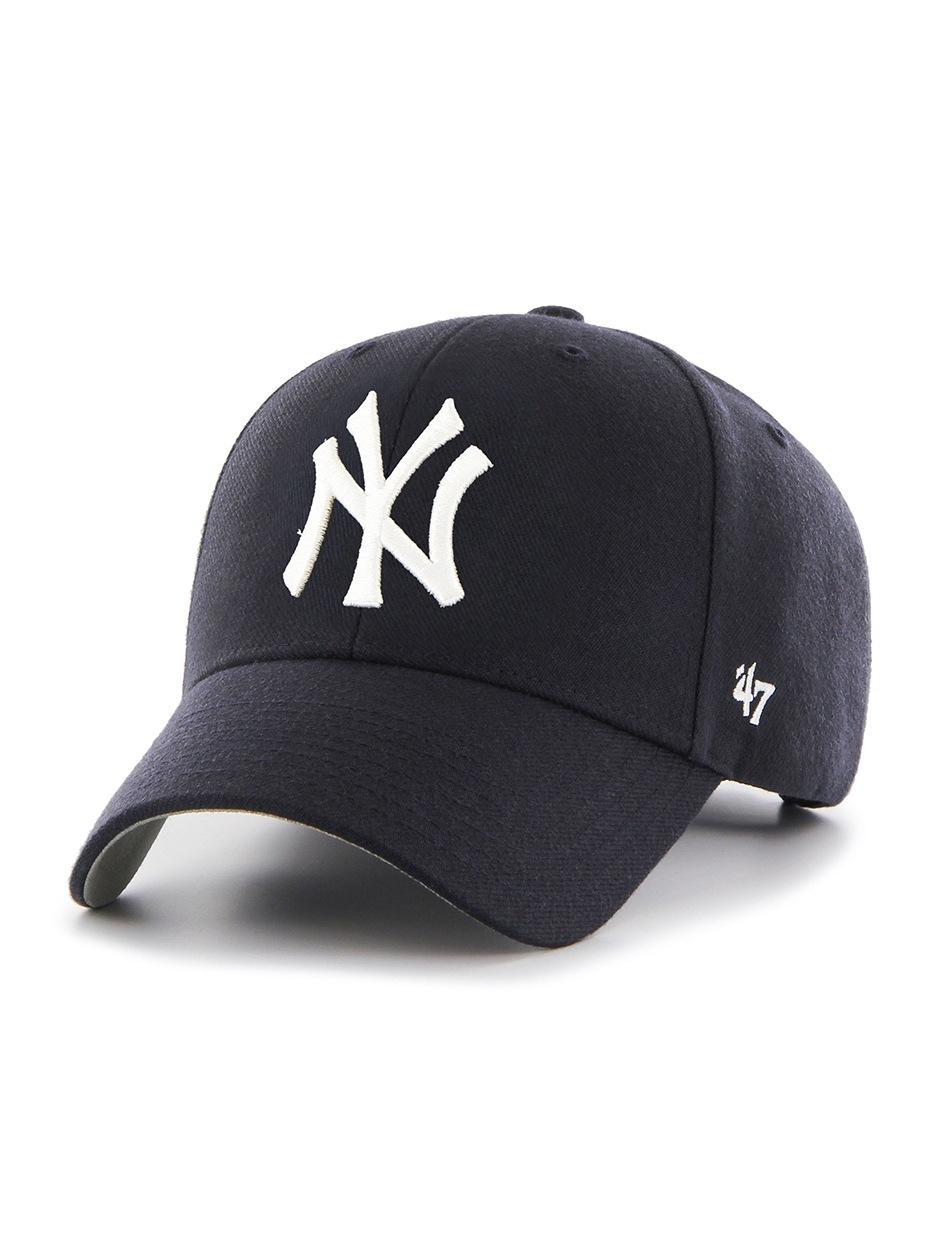Czapka Z Daszkiem Dad Hat 47 Brand NY MVP Home
