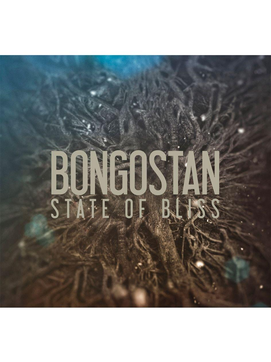 Bongostan - State Of Biss