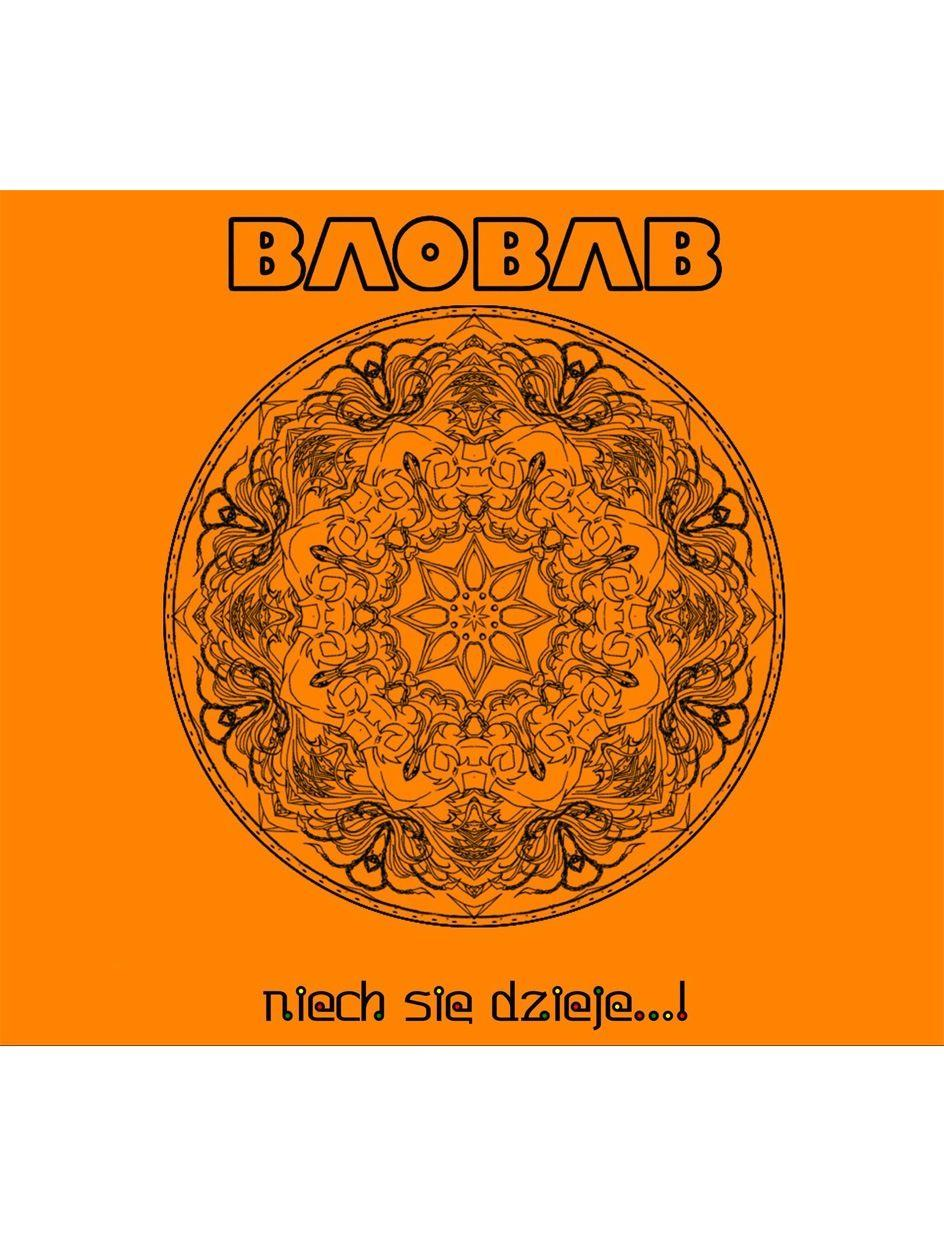 Baobab - Niech Się Dzieje... !