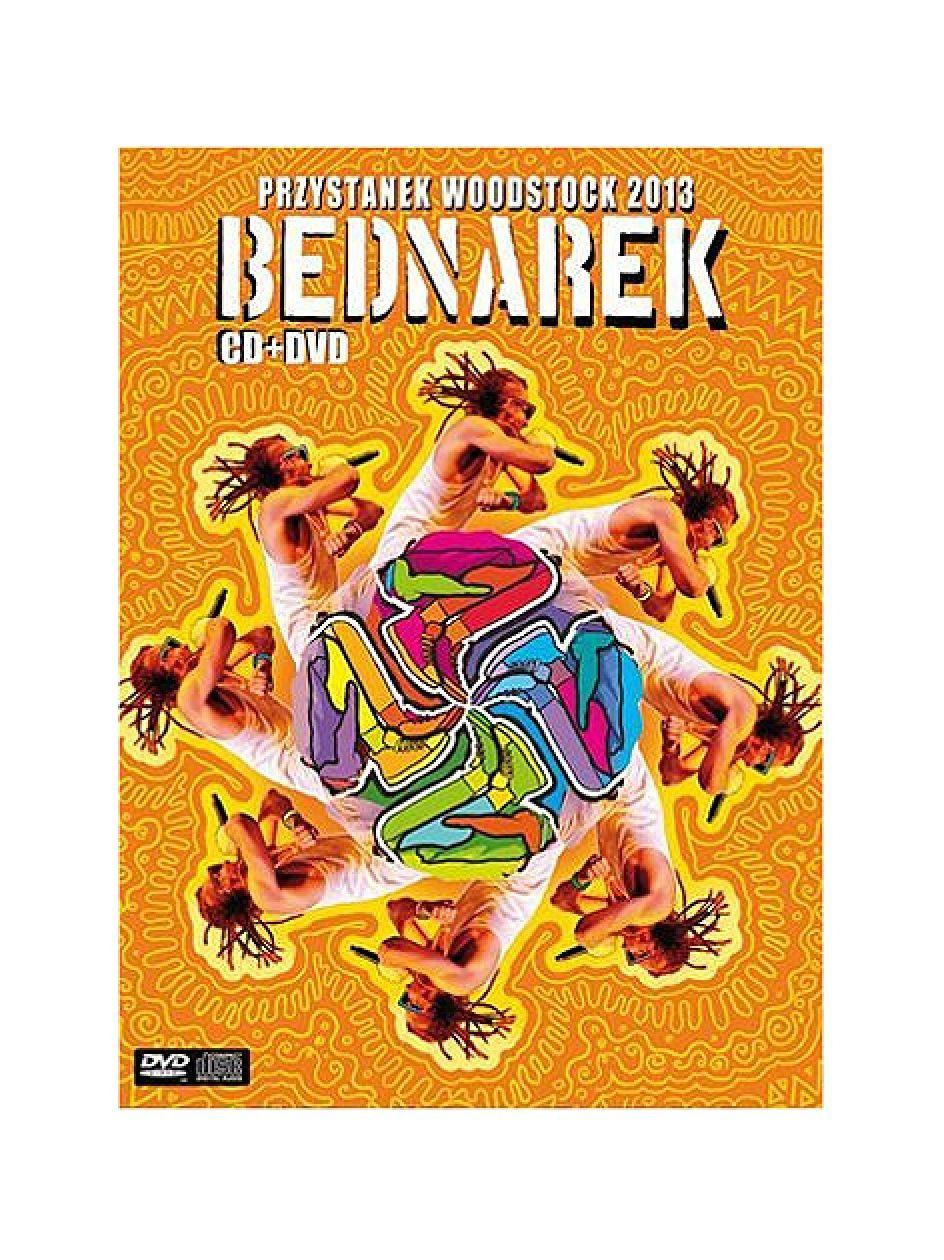 Bednarek - Przystanek Woodstock 2013