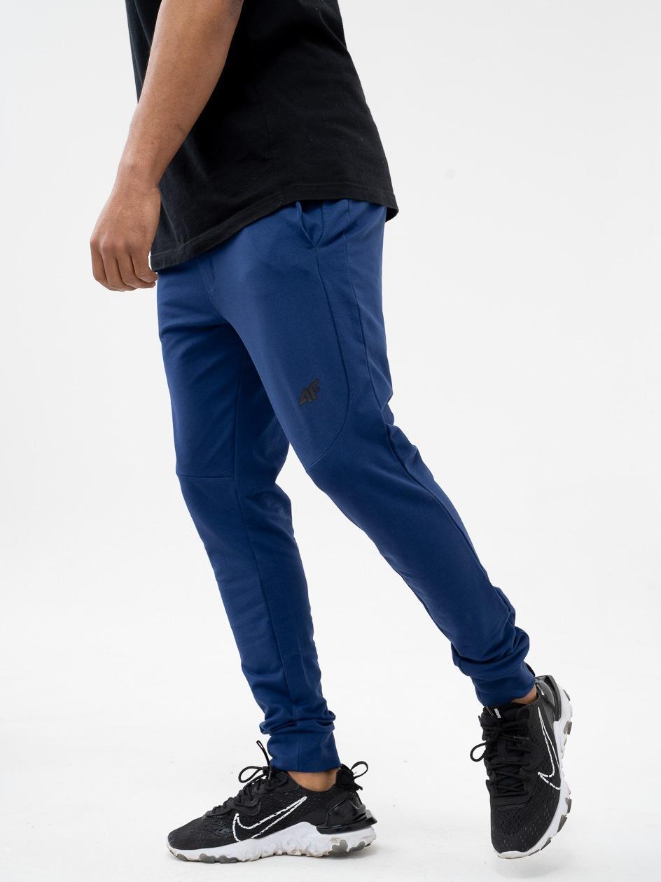 Spodnie Dresowe 4F Cut Granatowe