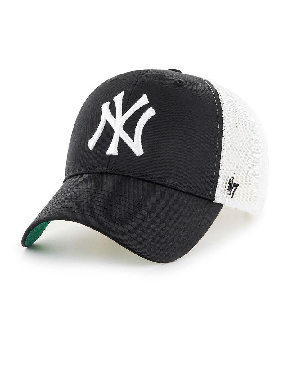 New York Yankees MLB Branson 47 MVP Black
