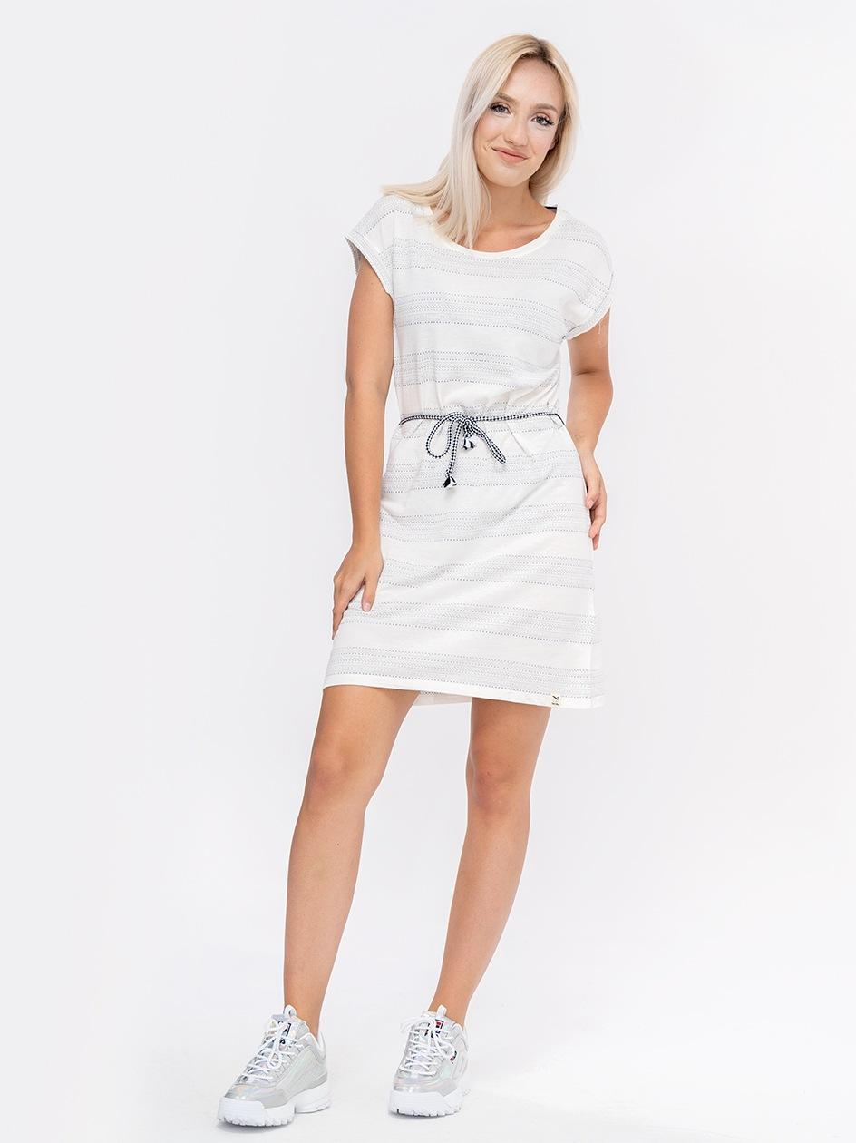 Sukienka Iriedaily Neila 182 Kremowa