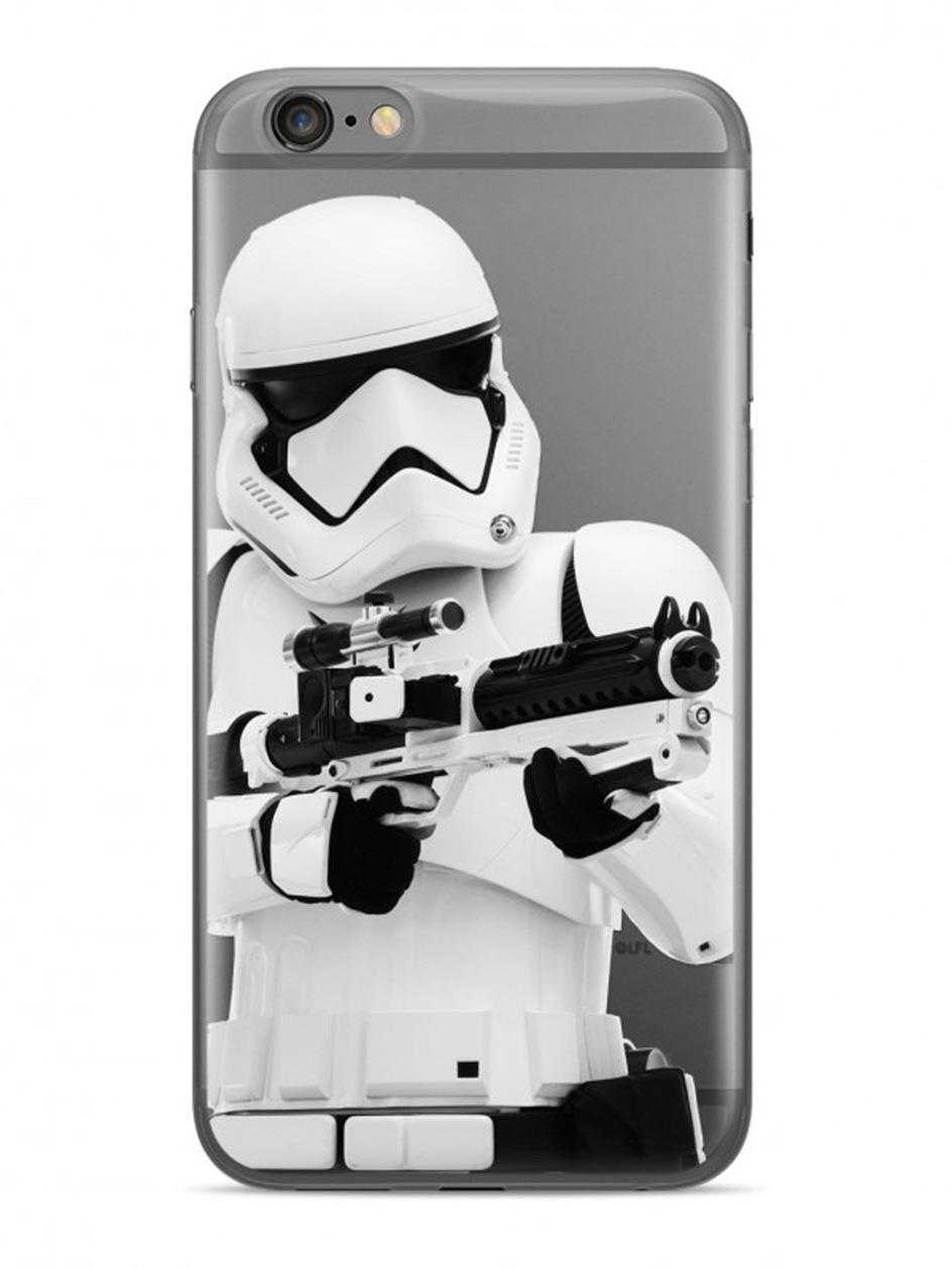 Etui Star Wars Szturmowiec 007 Przeźroczyste