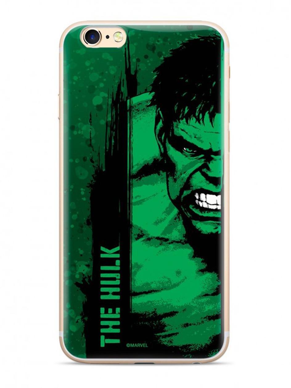 Etui Marvel Hulk 001 Zielone