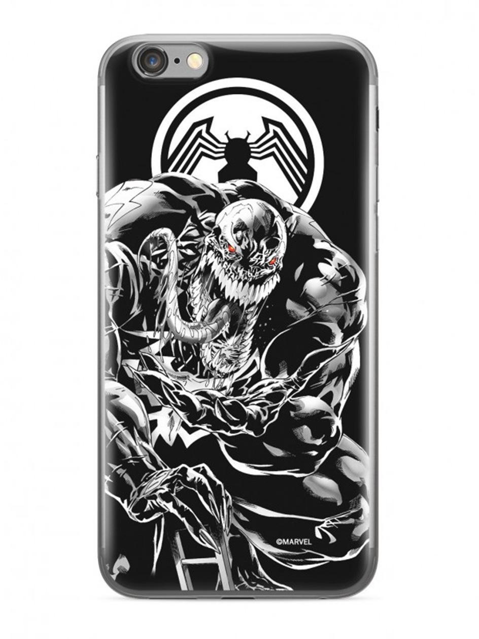 Etui Marvel Venom 003 Czarne