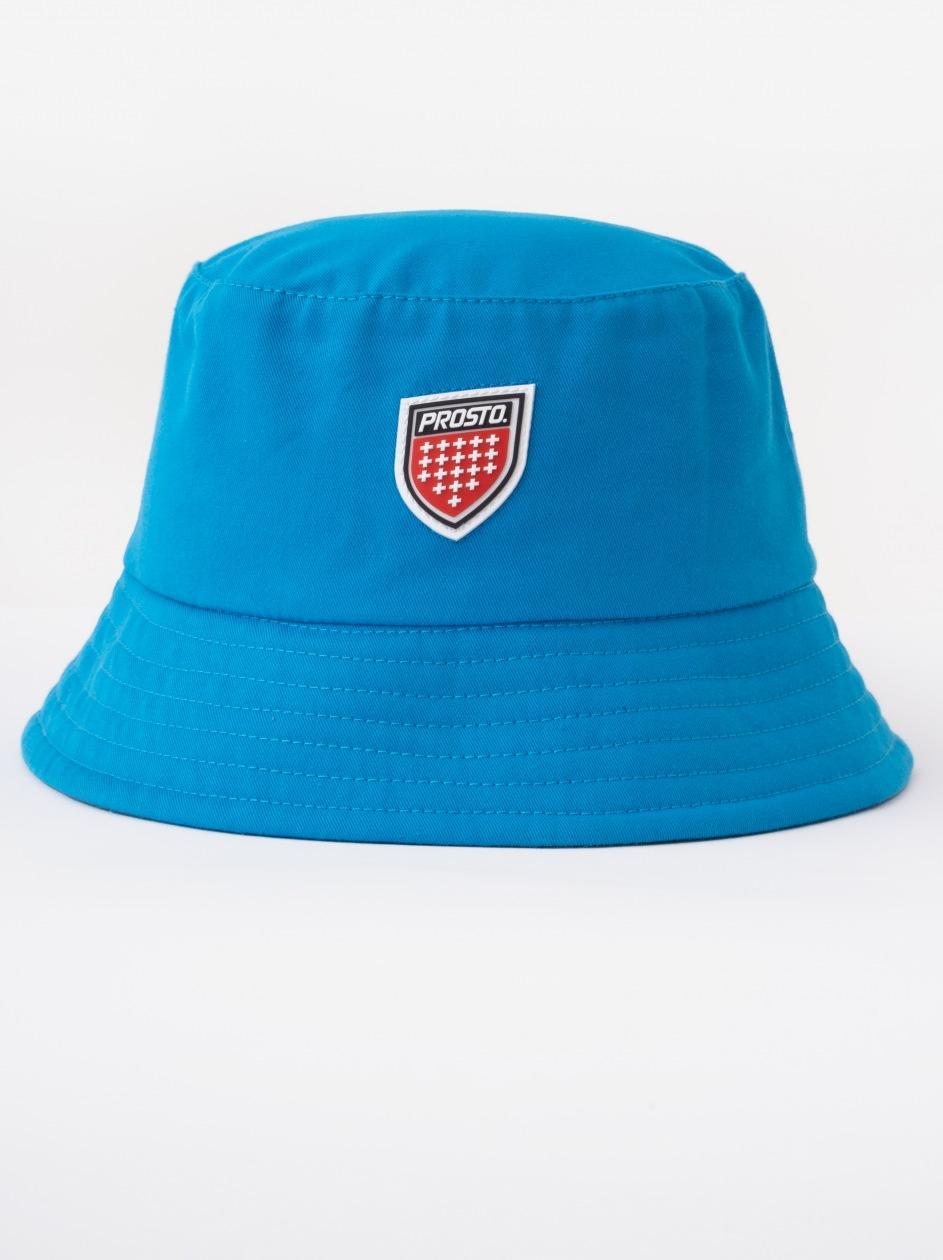Bucket Hat Prosto Hoyle Niebieski