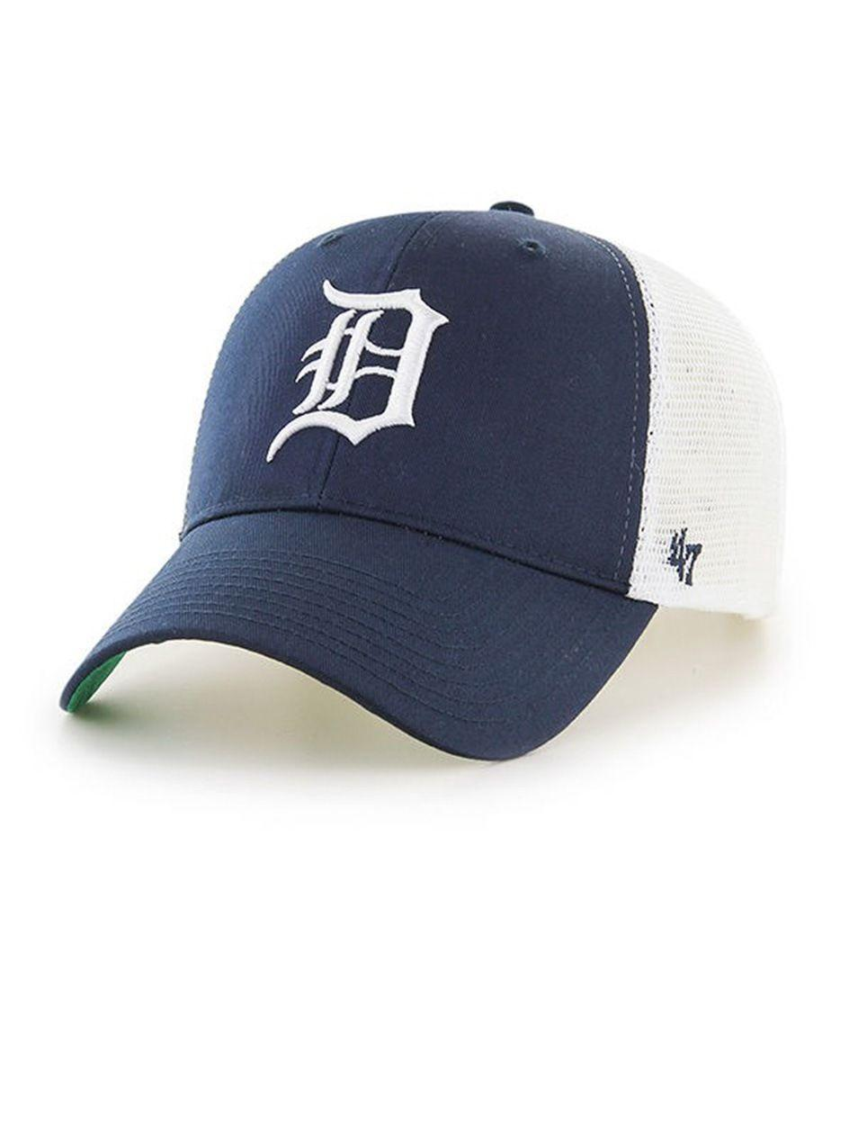 Detroit Tigers MLB Branson 47 MVP Navy
