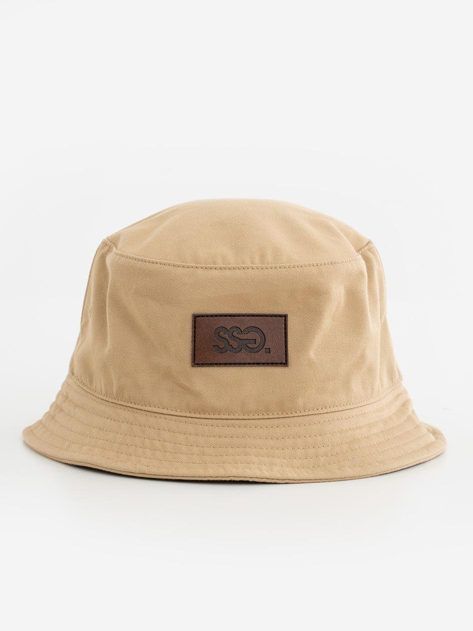 Bucket Hat SSG Skin Beżowy