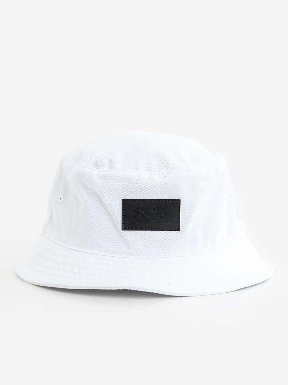 Bucket Hat SSG Skin Biała