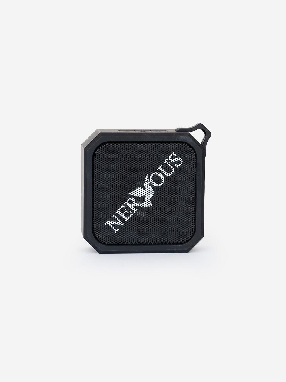 Głośnik Bluetooth  Nervous Czarny