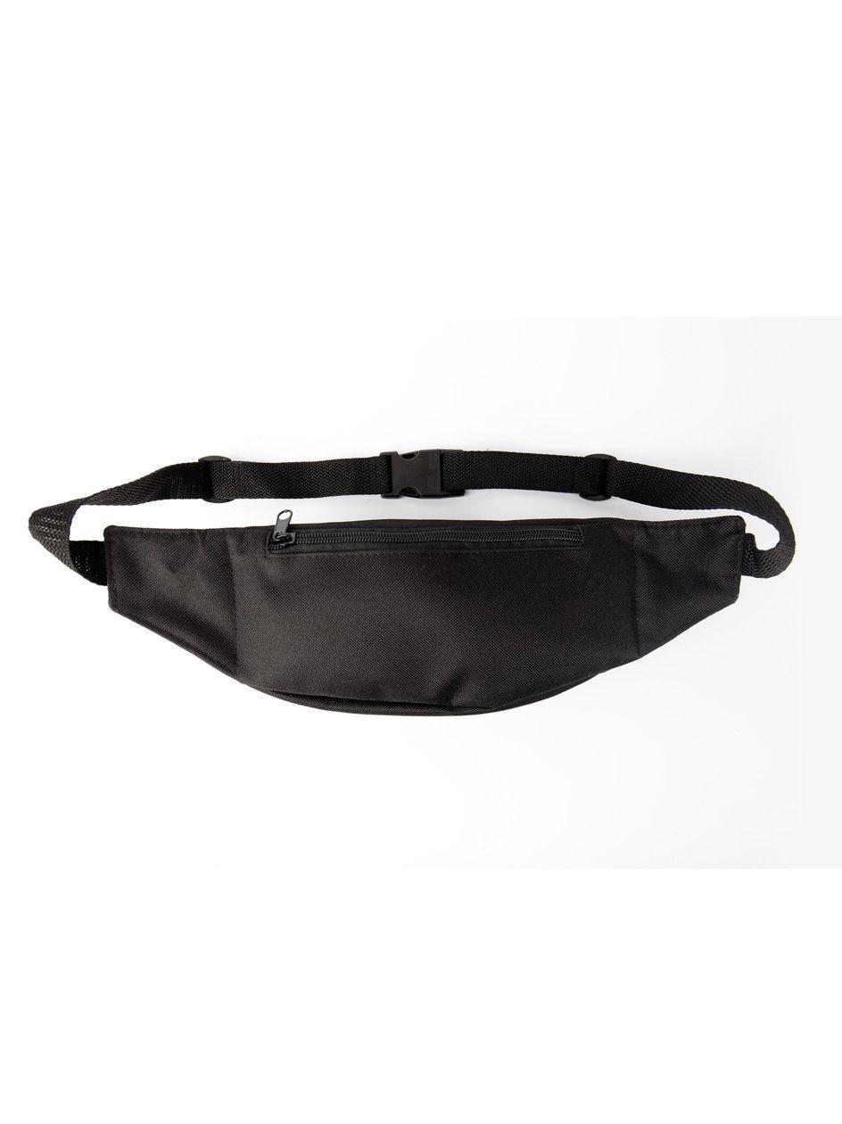Ciężko Jest Lekko Żyć Bag Black Pink