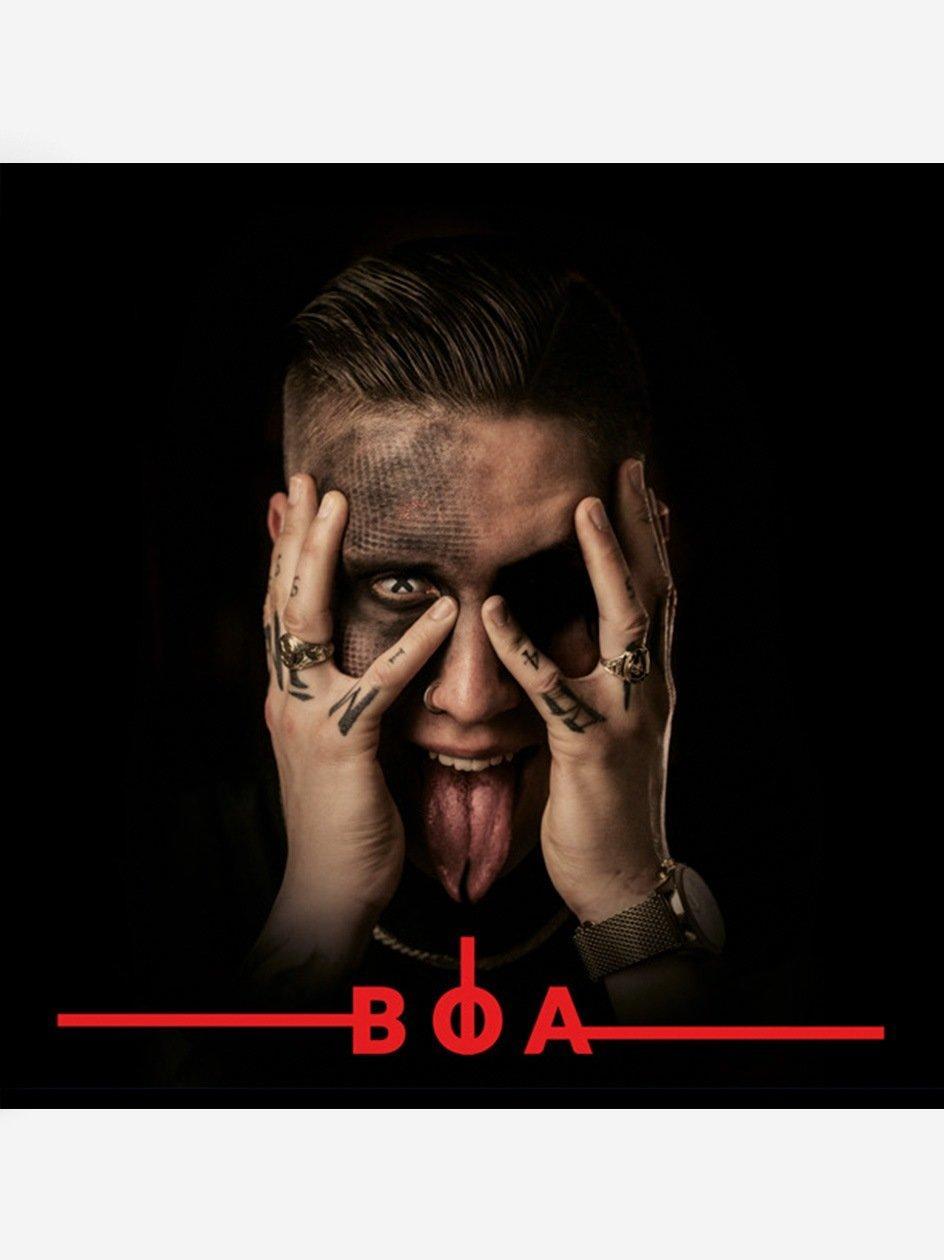 Reto - BOA