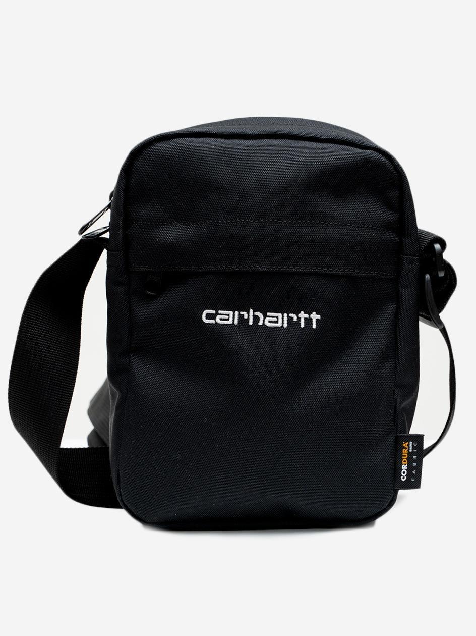 Saszetka Carhartt WIP Payton Shoulder Pouch Czarna