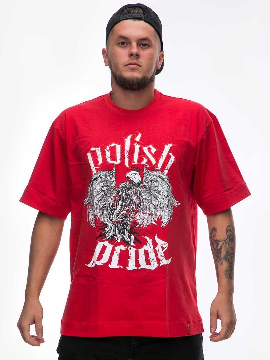 Polish Pride Red