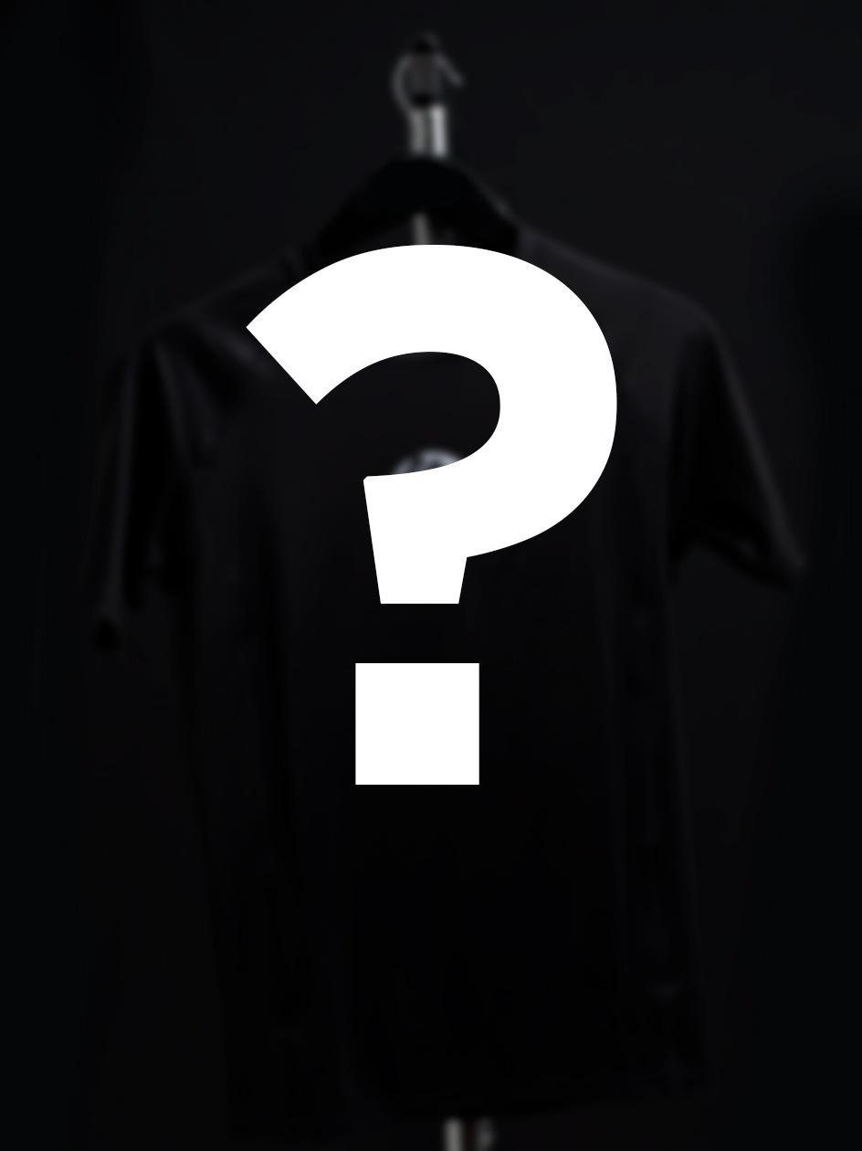 Licencjonowana Koszulka Sportowa Rashguard Blind Box