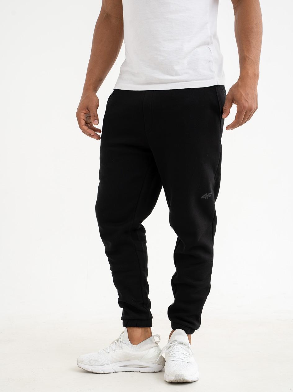 Spodnie Dresowe 4F Classic Czarne