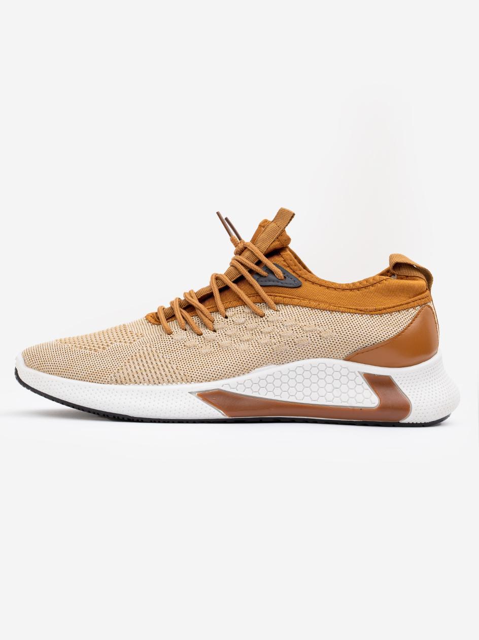 Buty Sportowe Urban Selection Classic Beżowe