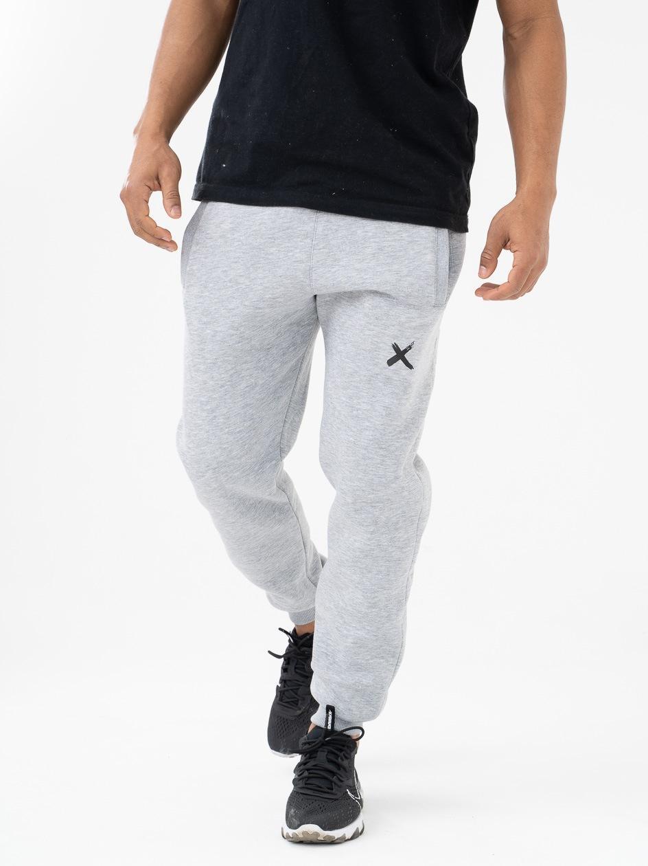 Spodnie Dresowe Point X Mini X Szare
