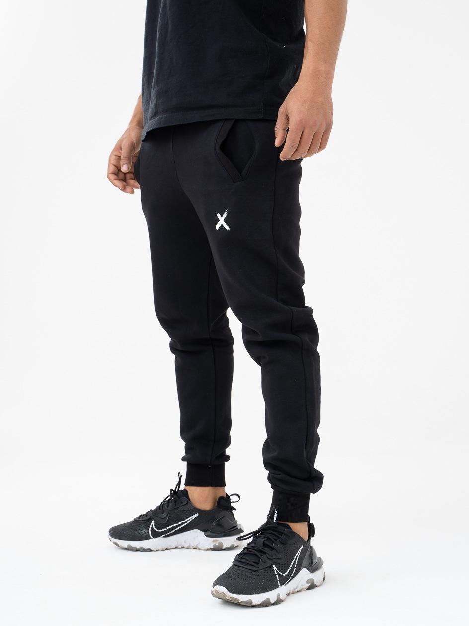 Spodnie Dresowe Point X Mini X Czarne