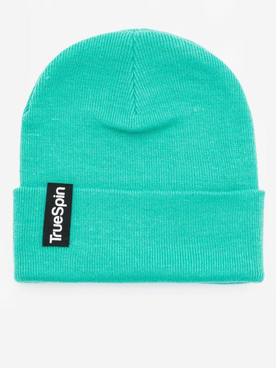 Basic Style Beanie Green