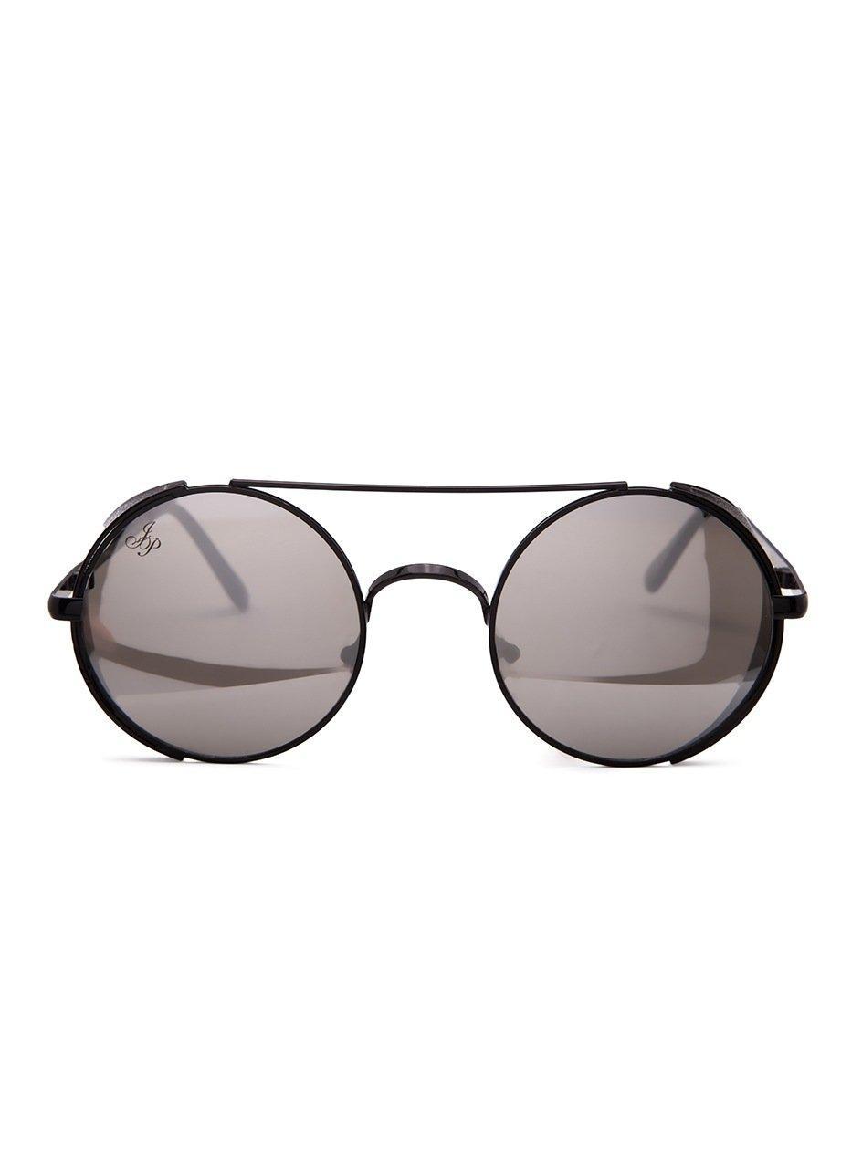 Okulary Przeciwsłoneczne Jeepers Peepers JP18179 Side Cap Czarne
