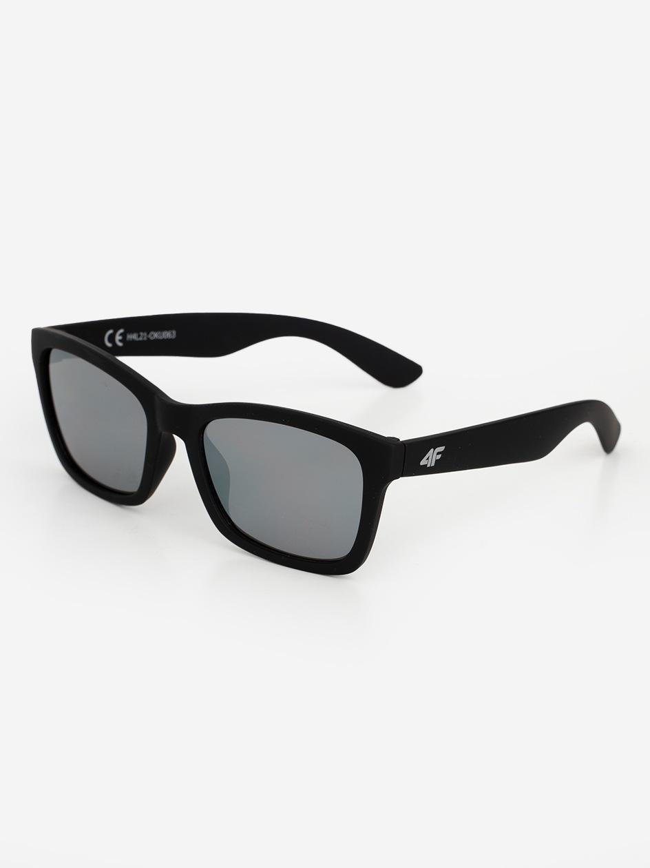 Okulary Przeciwsłoneczne 4F Classic Czarne