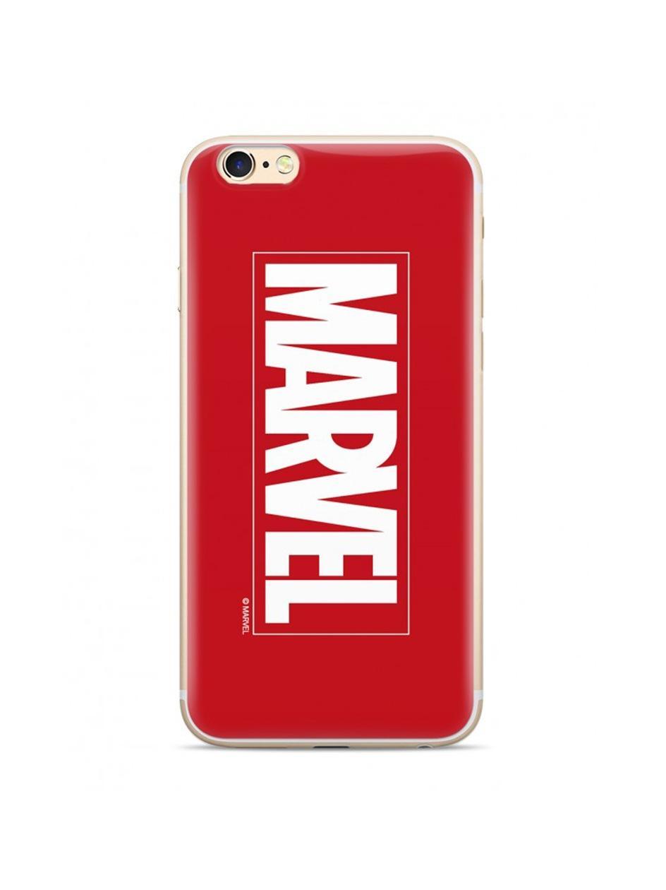 Etui Marvel 001 Czerwone