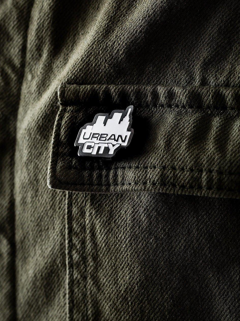 Pin UrbanCity