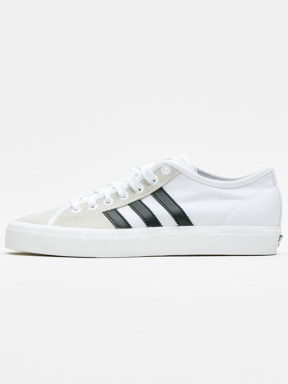 Matchcourt RX Ftwr White Core Black Ftwr White