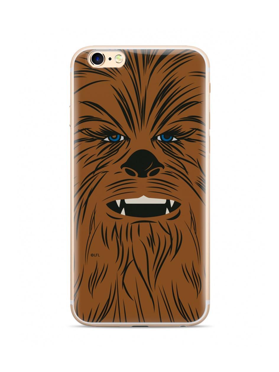 Etui Star Wars Chewbacca 005 Brązowe