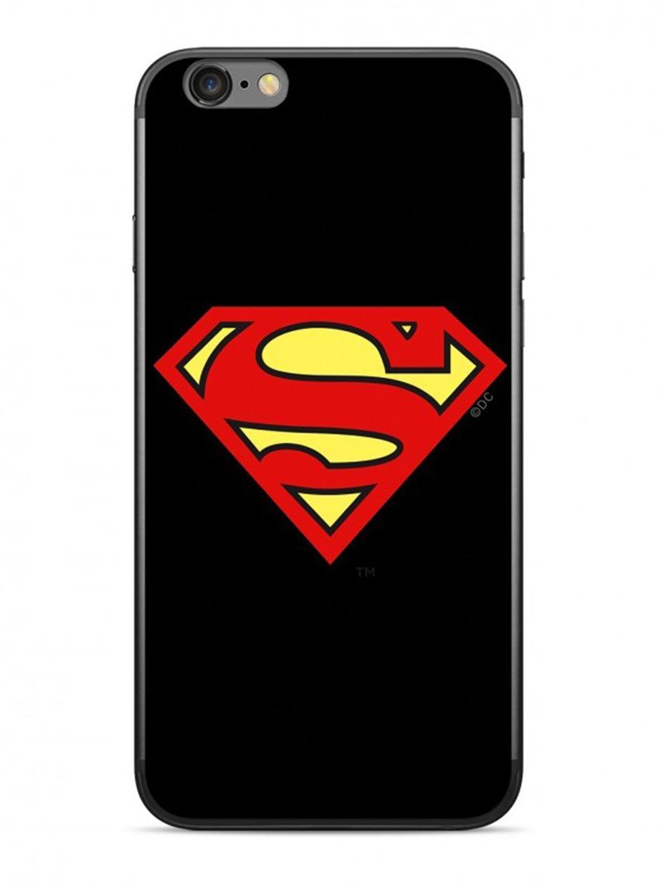 Etui DC Superman 002 Czarne