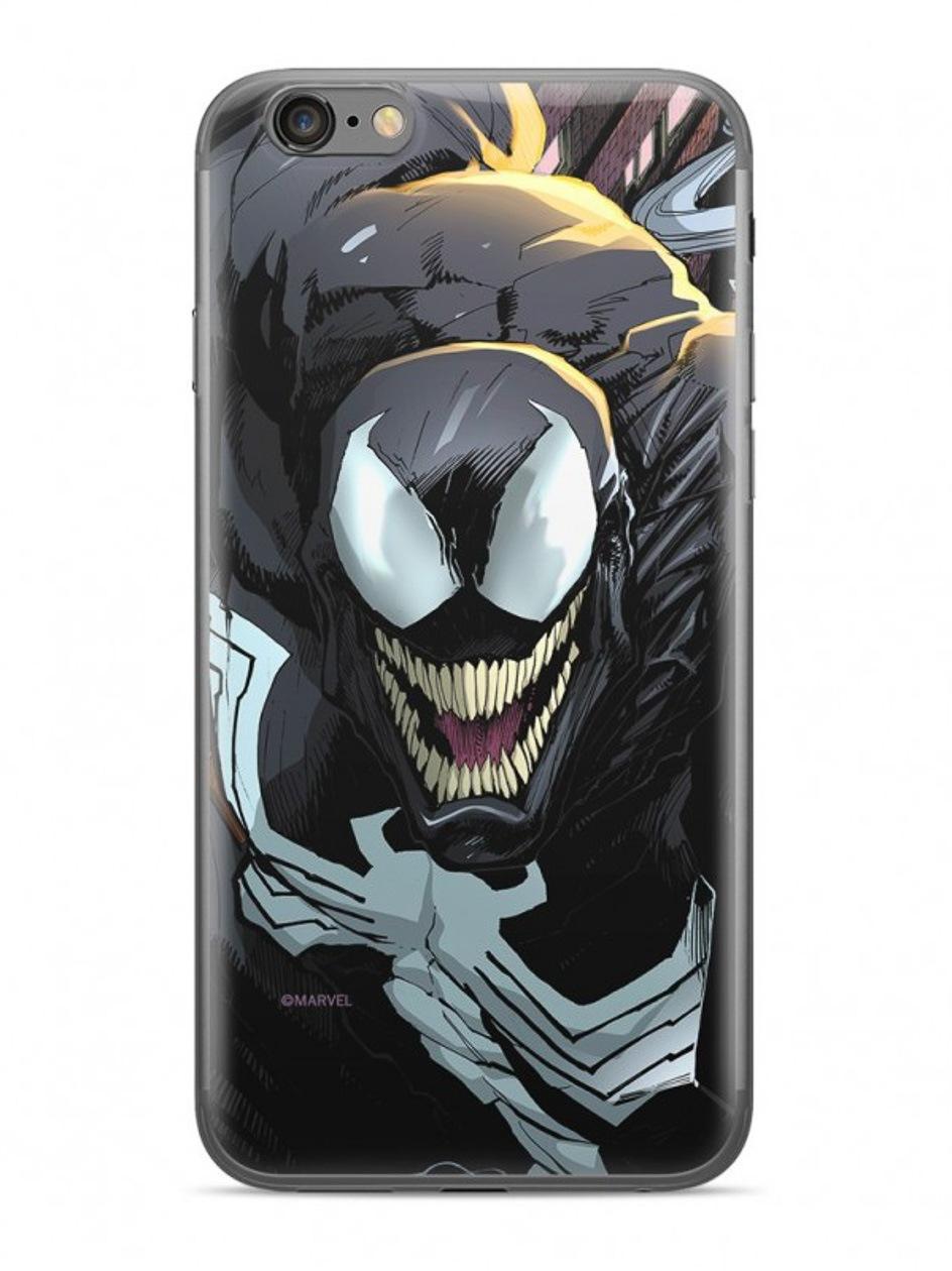 Etui Marvel Venom 002 Czarne