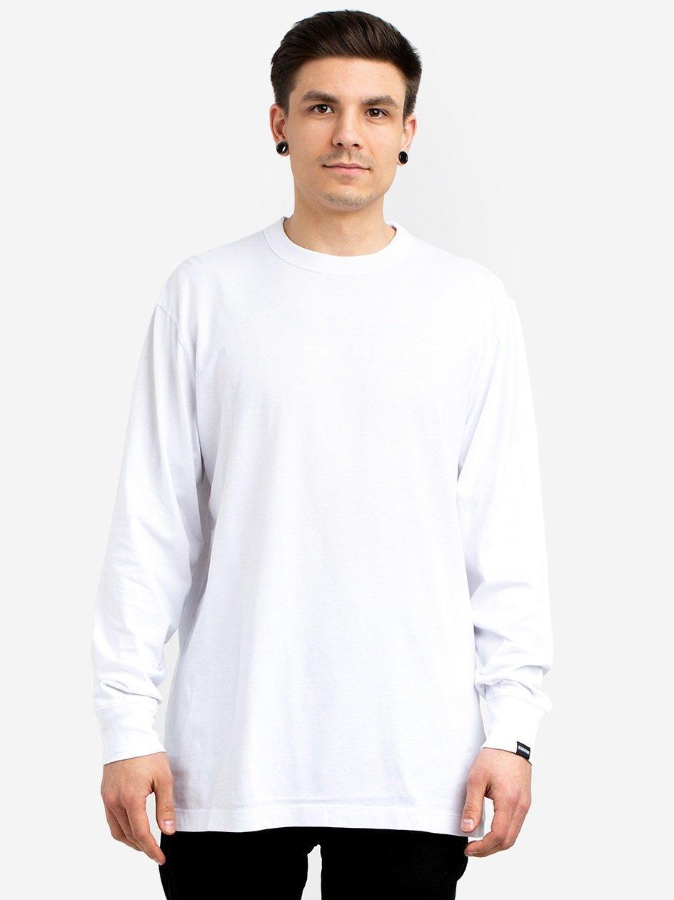 Sakat LS Bright White