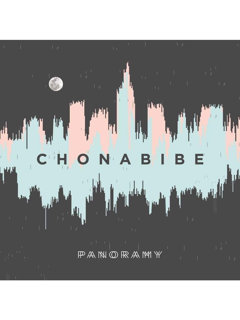 CHONABIBE Panoramy