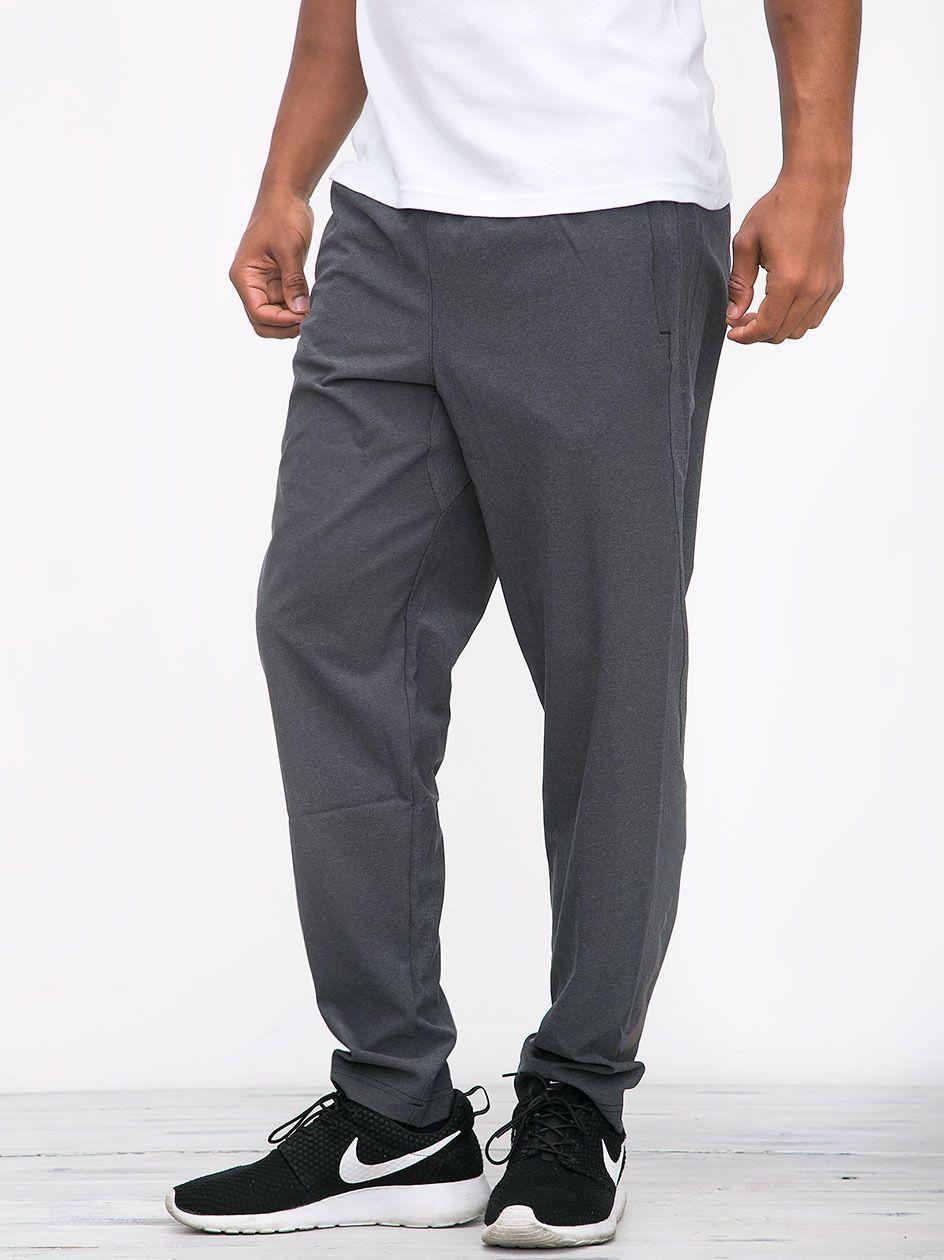 Nike Flex Hyper Elite Pant Cuff Revo Black Shiny Black