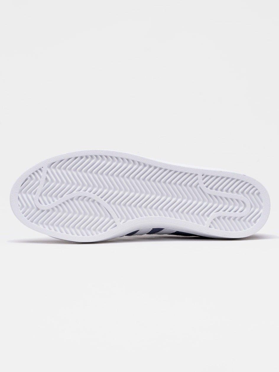 Campus Raw Indigo Footwear White Crystal White