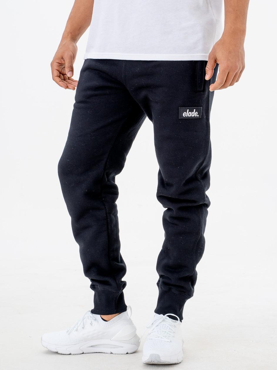 Spodnie Dresowe Elade Sweatpants Classic Czarne