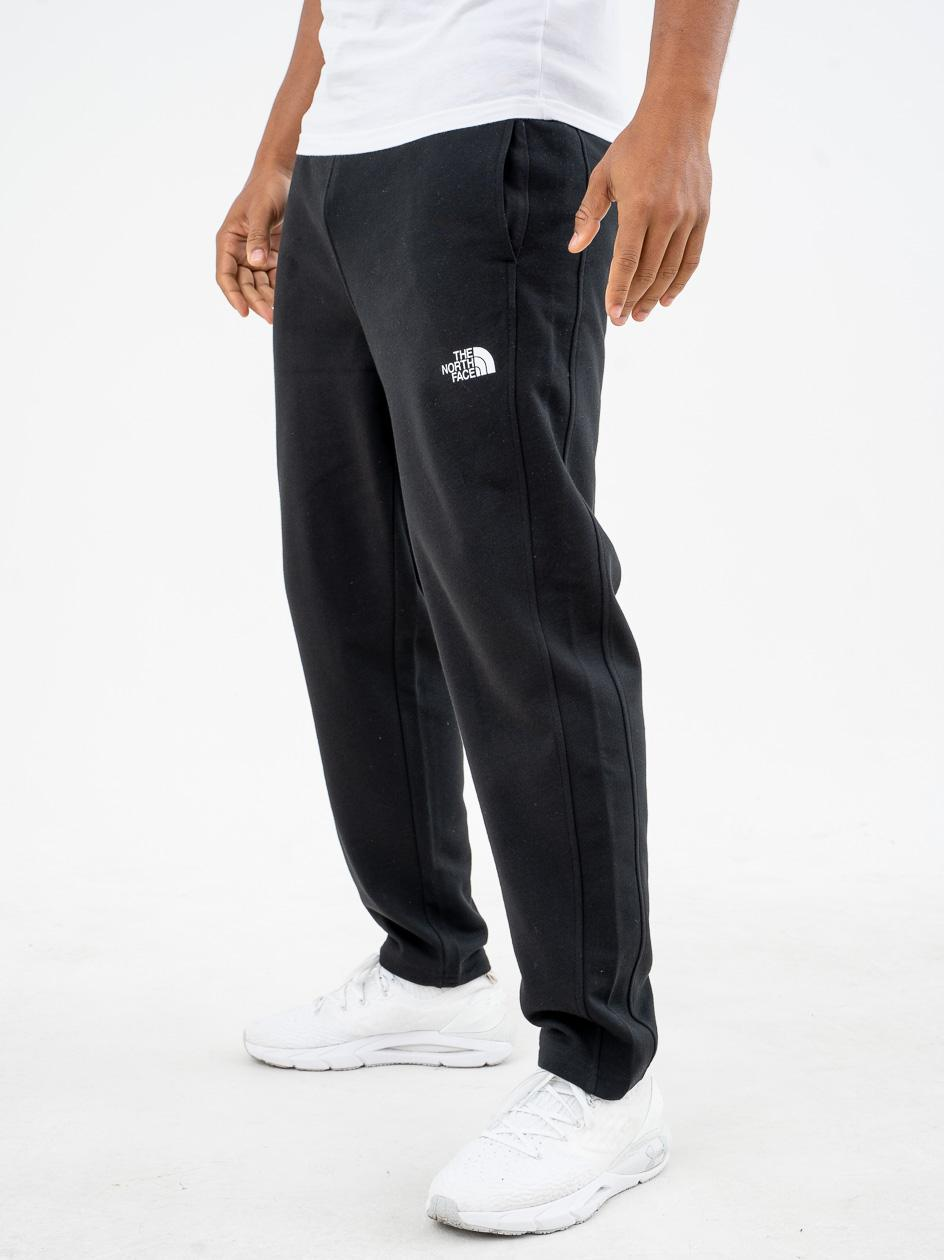 Spodnie Dresowe The North Face Standard Czarne