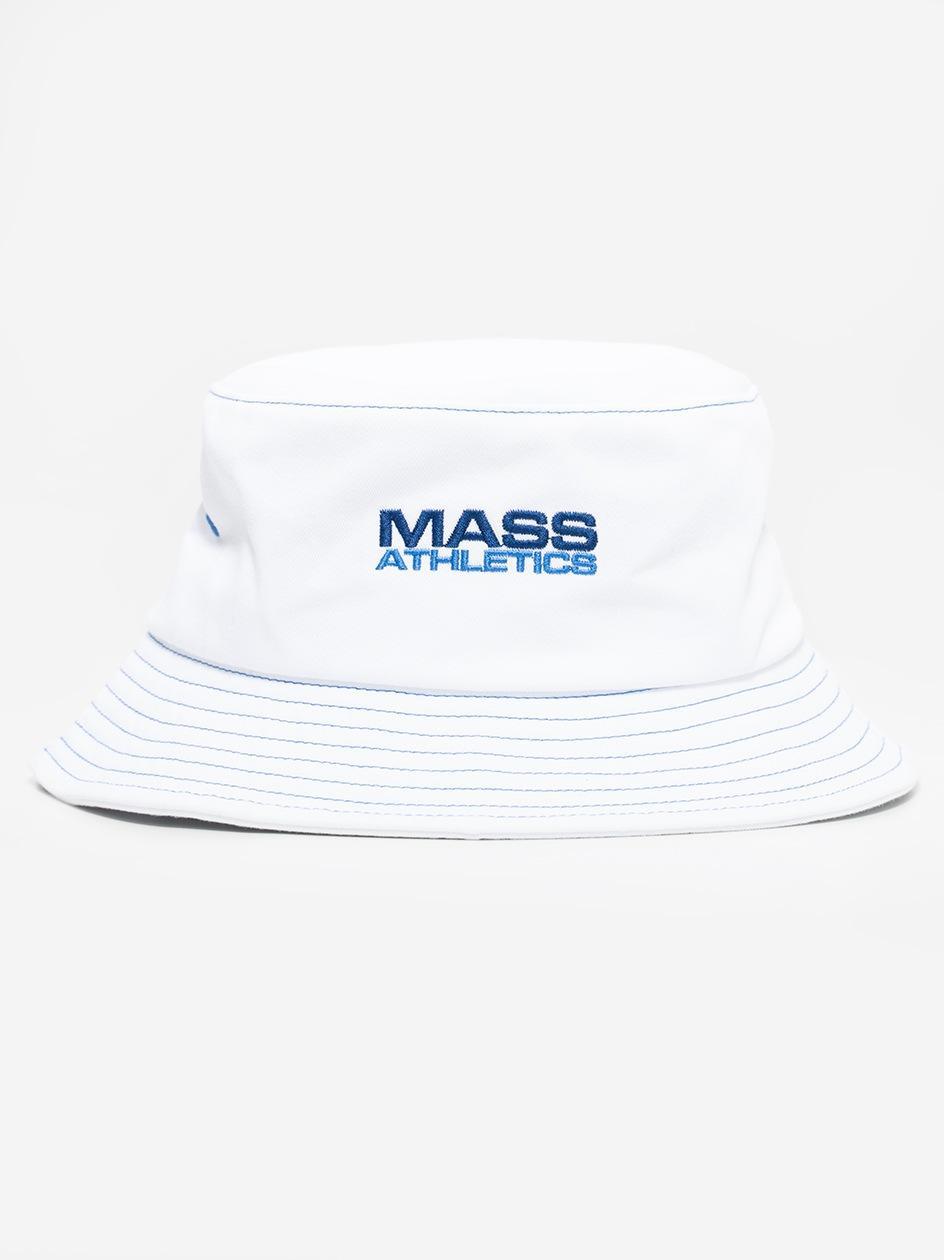 Bucket Hat Mass Layer Biały