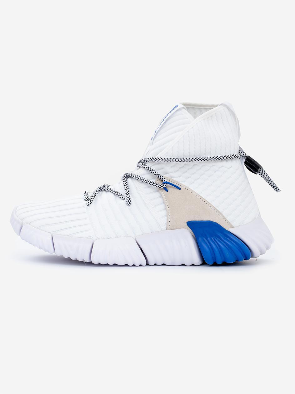 Buty Sportowe Li-Ning Wukong Białe / Niebieskie