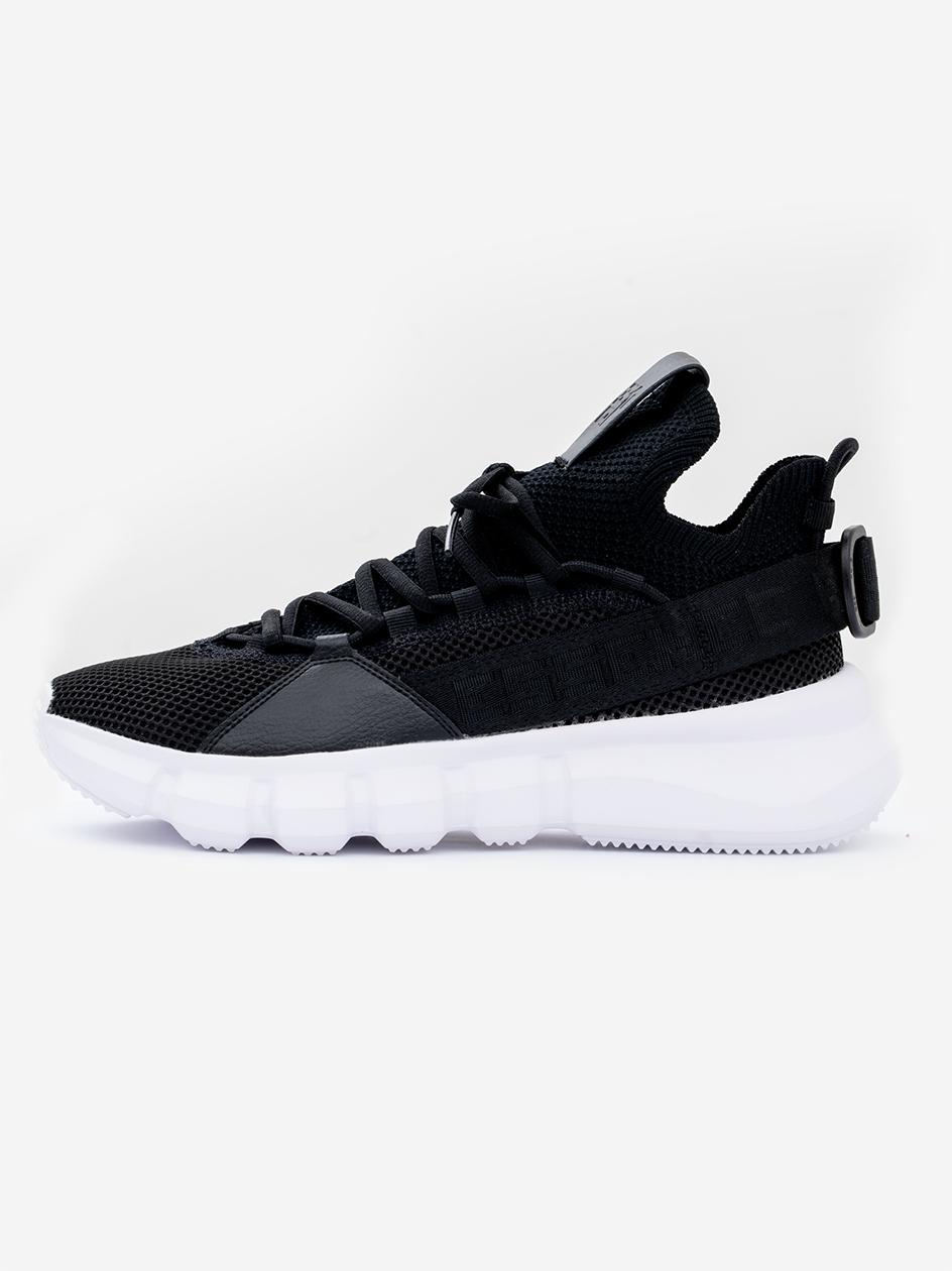 Buty Sportowe Li-Ning Essence Lace Up Czarne / Białe