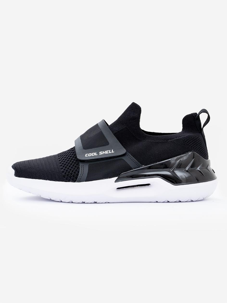 Buty Sportowe Li-Ning Extra II Czarne / Białe