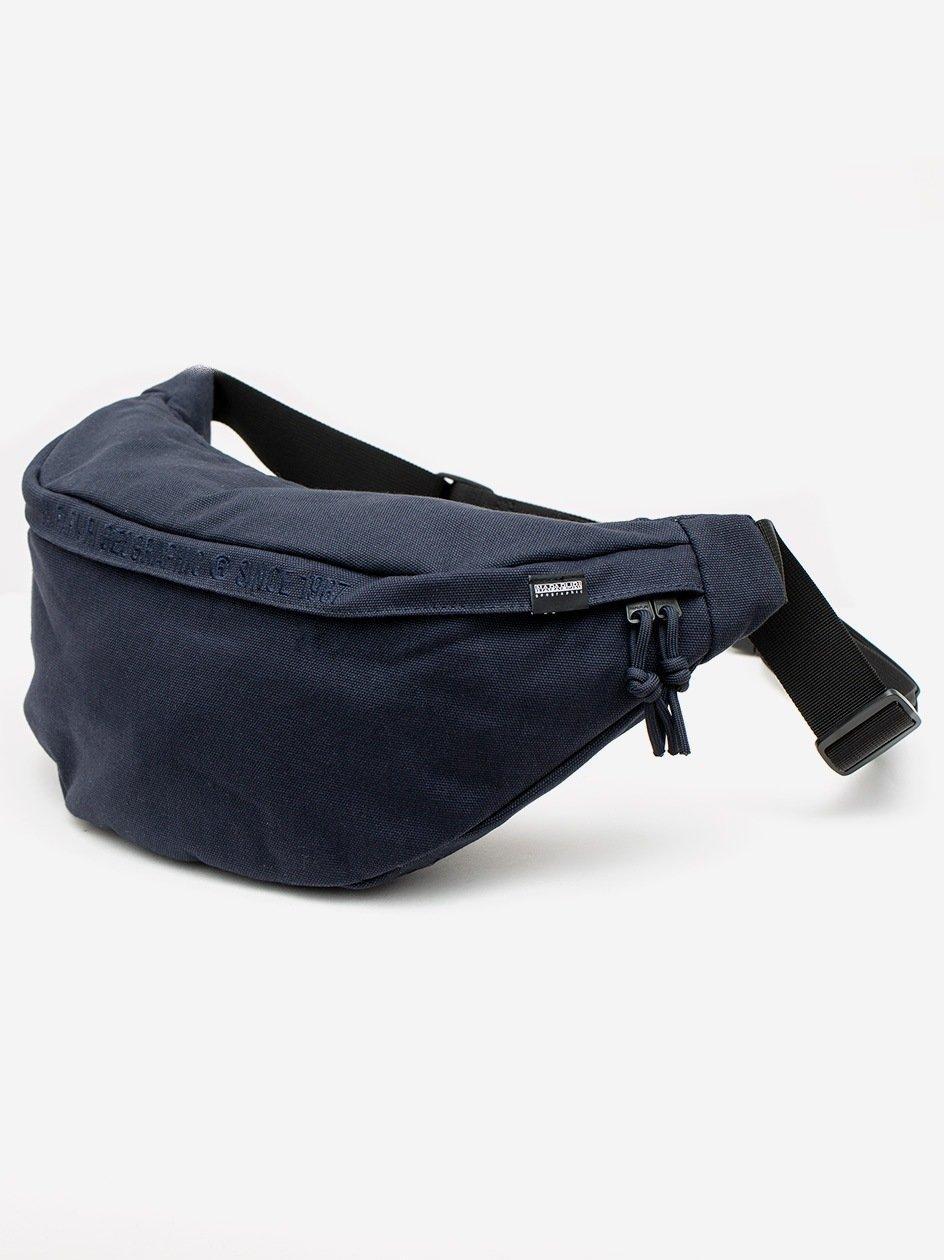 Hilow Bum Bag Blue Marine
