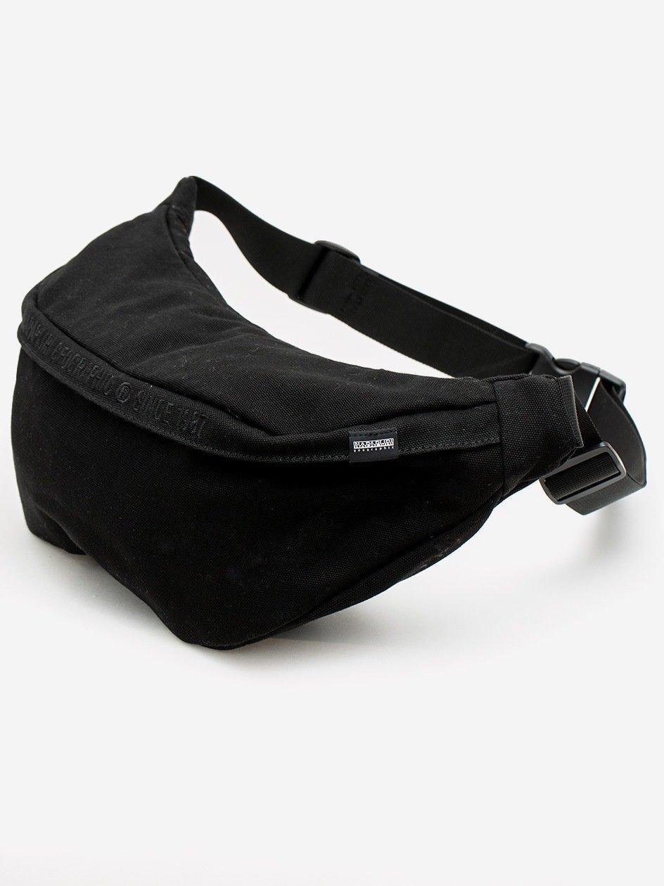 Hilow Bum Bag Black