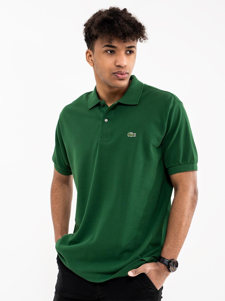 Koszulka Polo Lacoste Classic Zielona