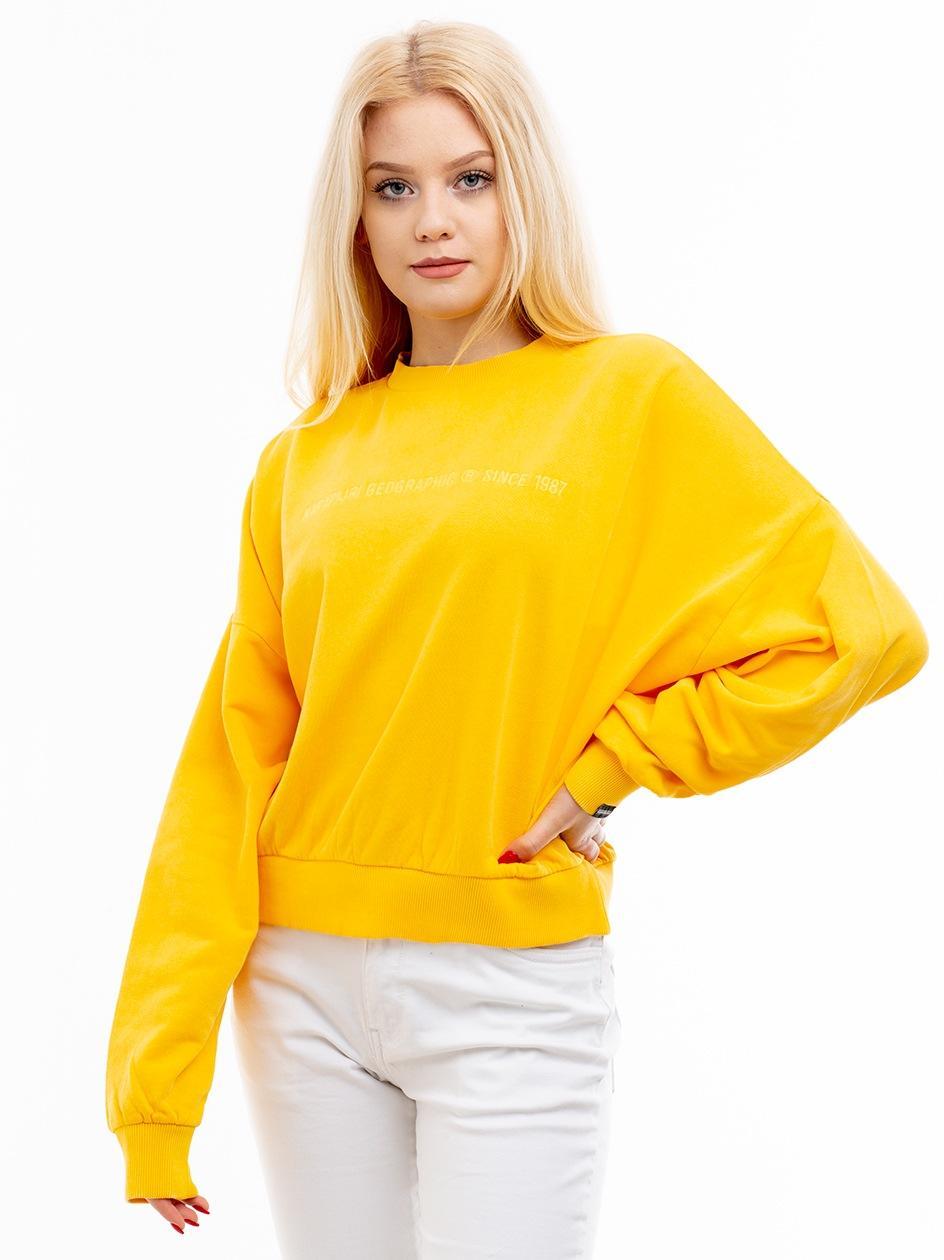 Boa Fusion Yellow